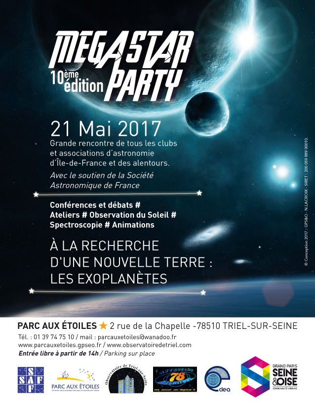 mega star party astronomie magazine.indd
