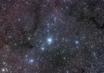 IC 1396, par Monique Q.