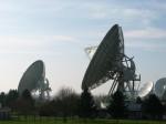 Radiotélescopes, par Gilles D.