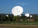 Antennes de radioastronomie, par Gilles D.