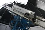 Le Pic du Midi, dans l'Observatoire, par Francis L.