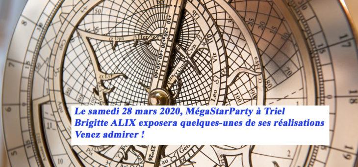 MégaStarParty 2020