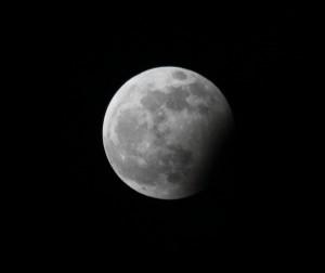 Occultation de la Lune par Frédéric D.