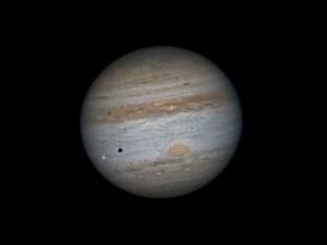 Jupiter par Alain G.